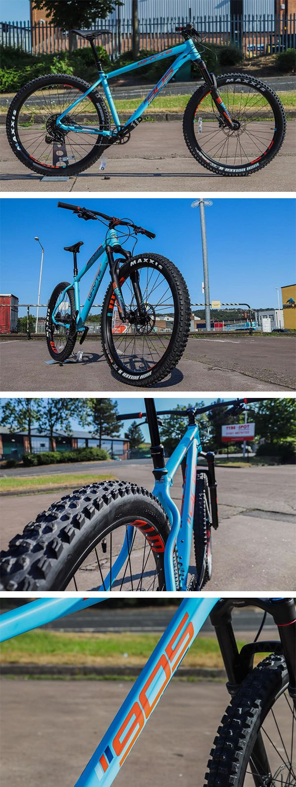 e74aa86b48e Whyte 905 review   gowes   Hardtail mountain bike, Trek mountain bike,  Mountian bike