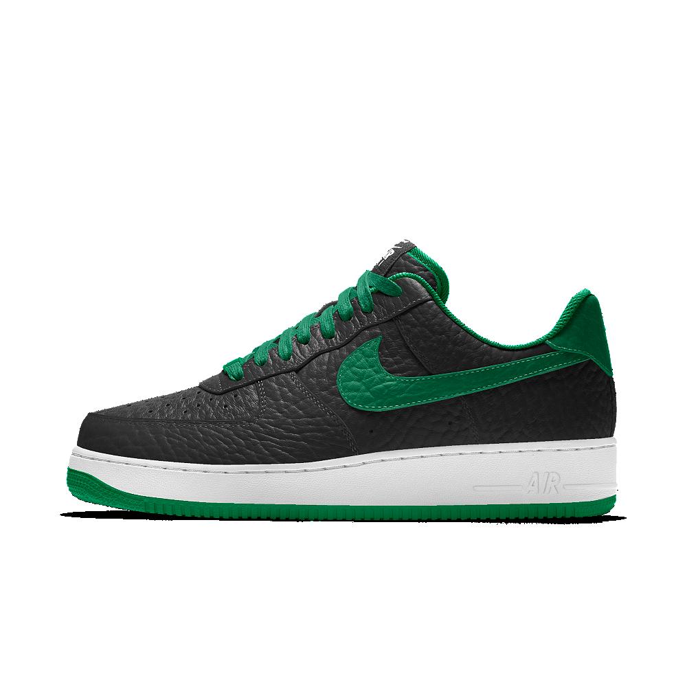 Nike Air Force 1 Low Premium Green