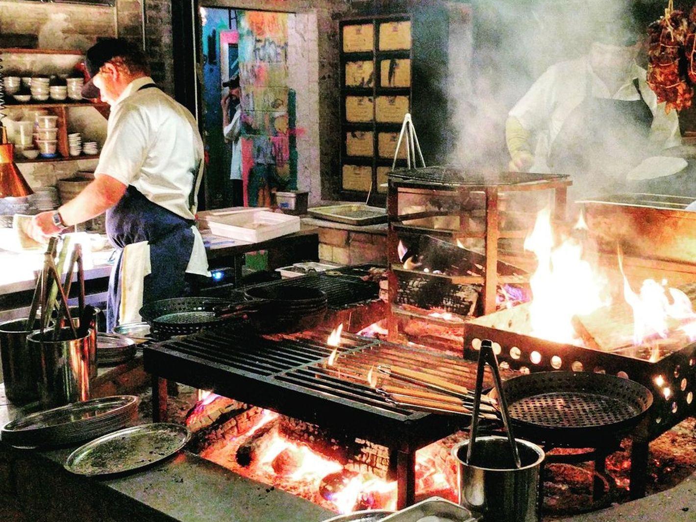 The 15 Hottest Restaurants In D C October 2019 Dc