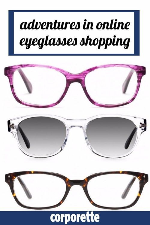 (I started buying eyeglasses like this and now buy almost all of my  eyeglasses online!) These are the best online glasses stores for women. 4f70c21ab3