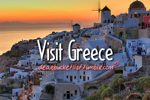 101 Most Beautiful Places You Must Visit Before Die This Is Santorini In Greece