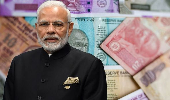 India rupee latest: Reserve Bank leaves interest rates unchanged as INR holds against USD