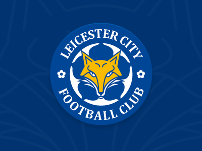 Leicester City Logo Update Leicester City Logo Leicester City Leicester