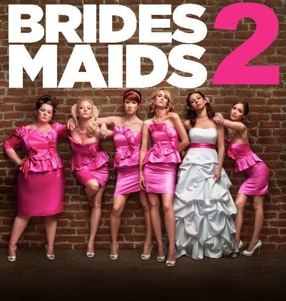 Bridesmaids 2 - Bridesmaids Movie Sequel