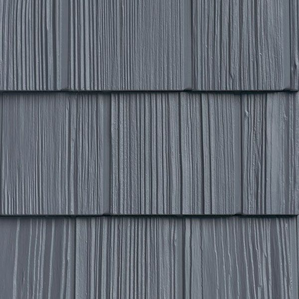 10 Inch W X 62 1 2 Inch L Exposure Vinyl Staggered Shakes 23 Panels Ctn 100 Sq Feet Siding Colors For Houses House Siding Options Vynil Siding