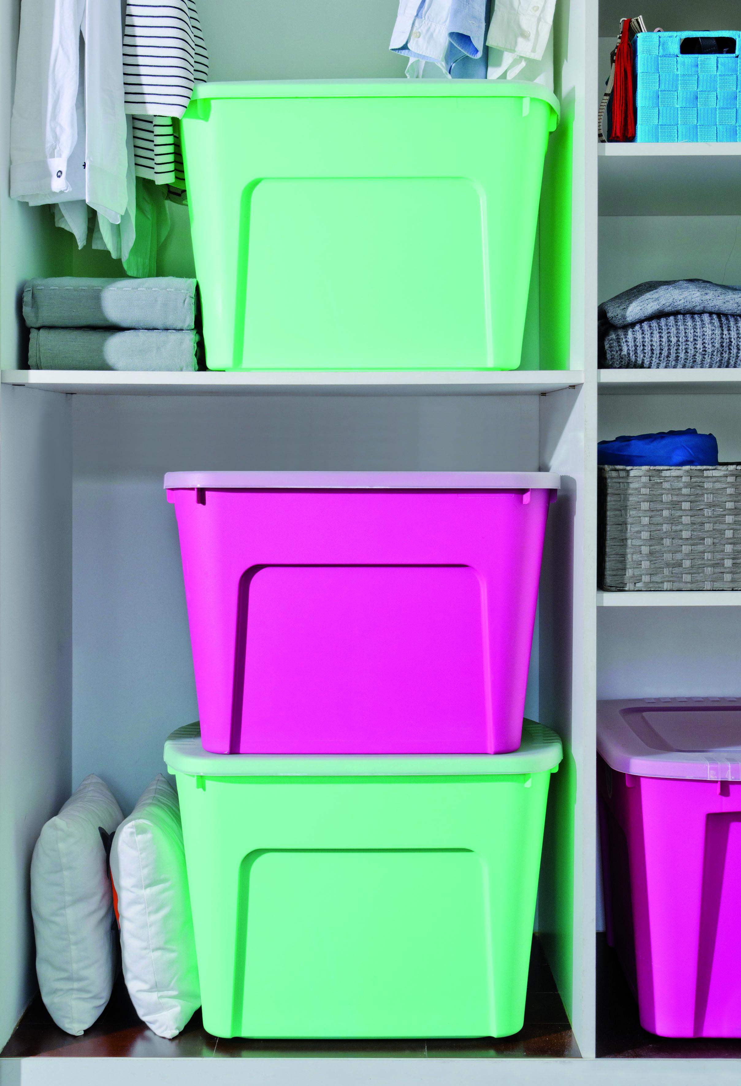 Caja Organizadora Plastico Organizacion Organizadores Plasticos
