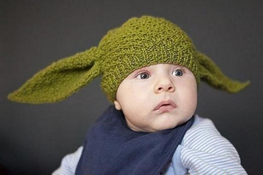 Gorros de lana para bebés con orejas - Imagui  76e47ceb290