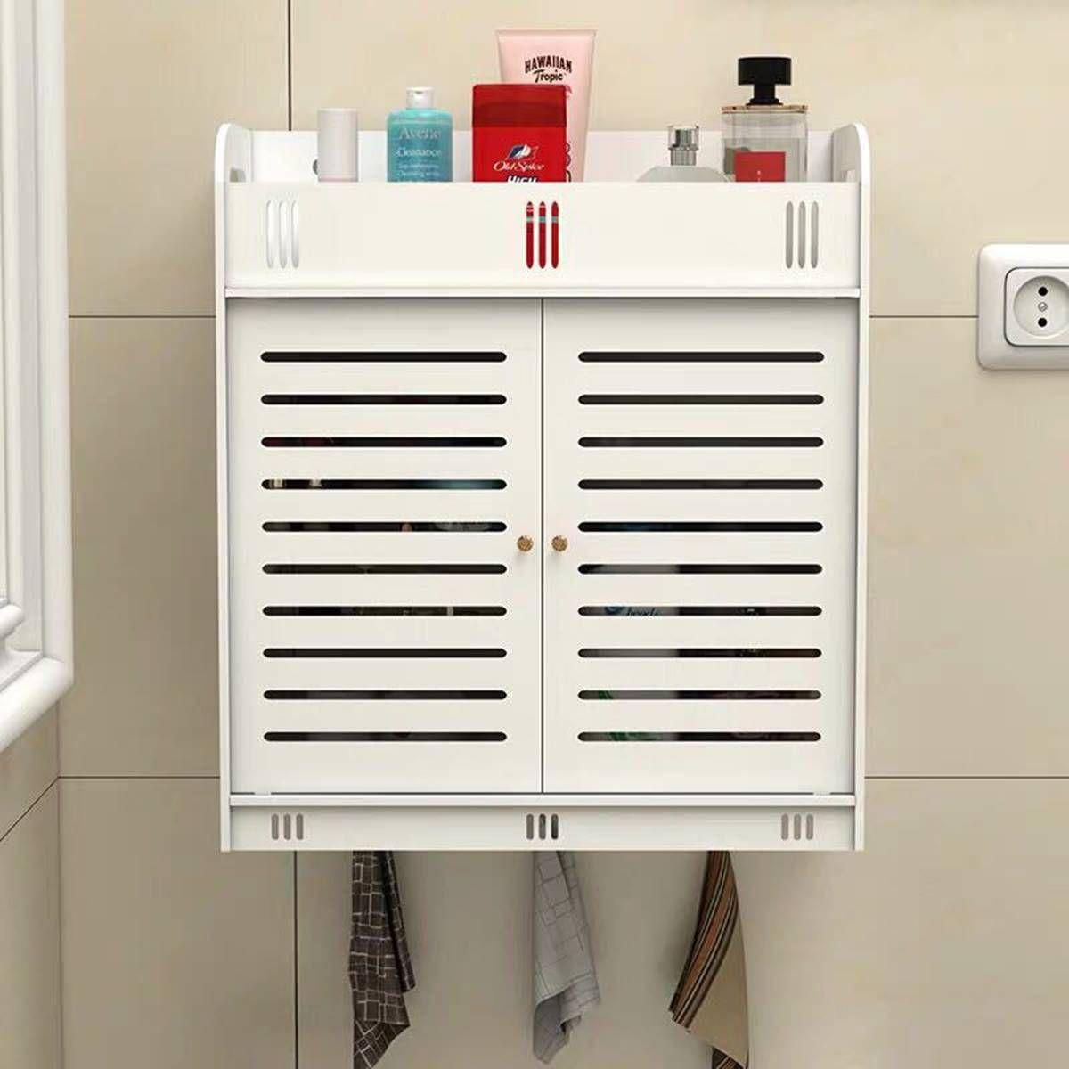 17++ Bathroom cabinet wall mounted plastic type