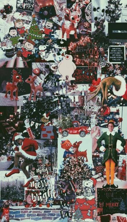 Holiday season wallpaper merry christmas 62+ Ideas #fallbackgrounds