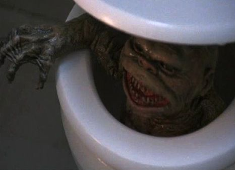 The 10 Creepiest Movie Mini Monsters Who Aren T Gremlins Creepy