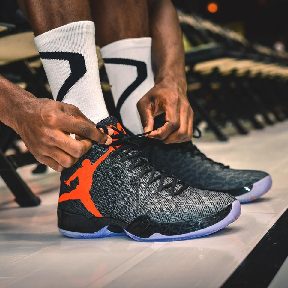 new product 6409a c270b Air Jordan XX9 'Team Orange' | Nike, fresh | Sneakers nike ...