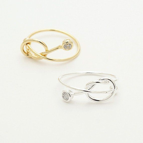 Dorable Wire Knot Ring Ideas - Simple Wiring Diagram ...