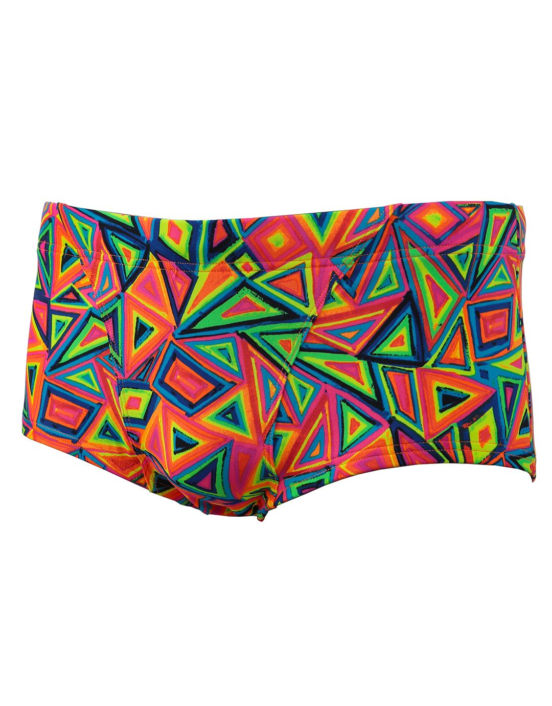 8fd0a6b873 Funky Trunks Crazy Crayon Classic Trunk | Simply Swim UK | sport ...