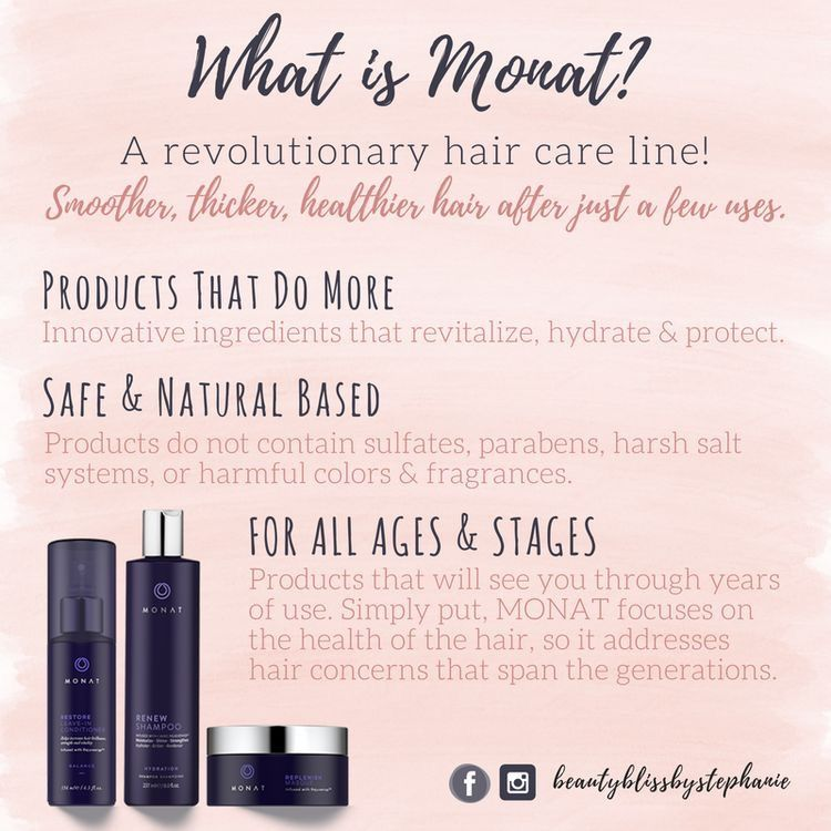Kristygary Mymonat Com Monat Monat Hair Monat