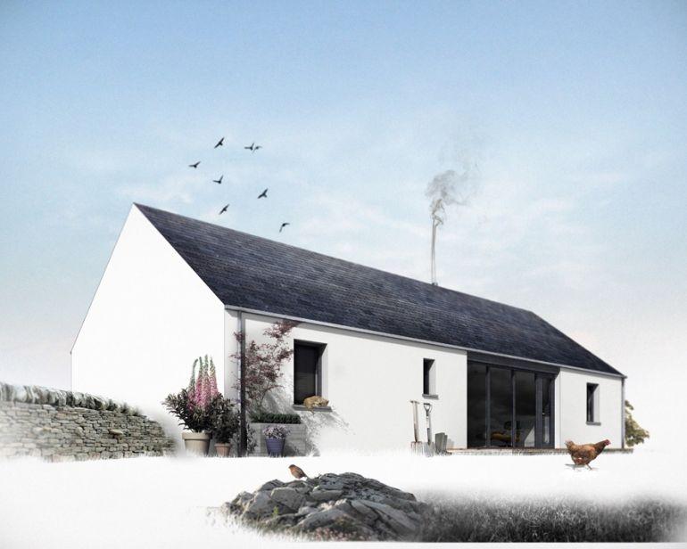 Best House Plans 2020 Eco Cottage Plans | 2020 Eco Cottage | home | House design