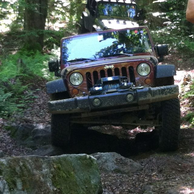 Bradford Pa Jeep Jamboree Usa Jeep Jamboree Monster Trucks