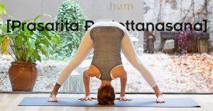 todas las posturas de yoga  asanas en 2020  posturas de