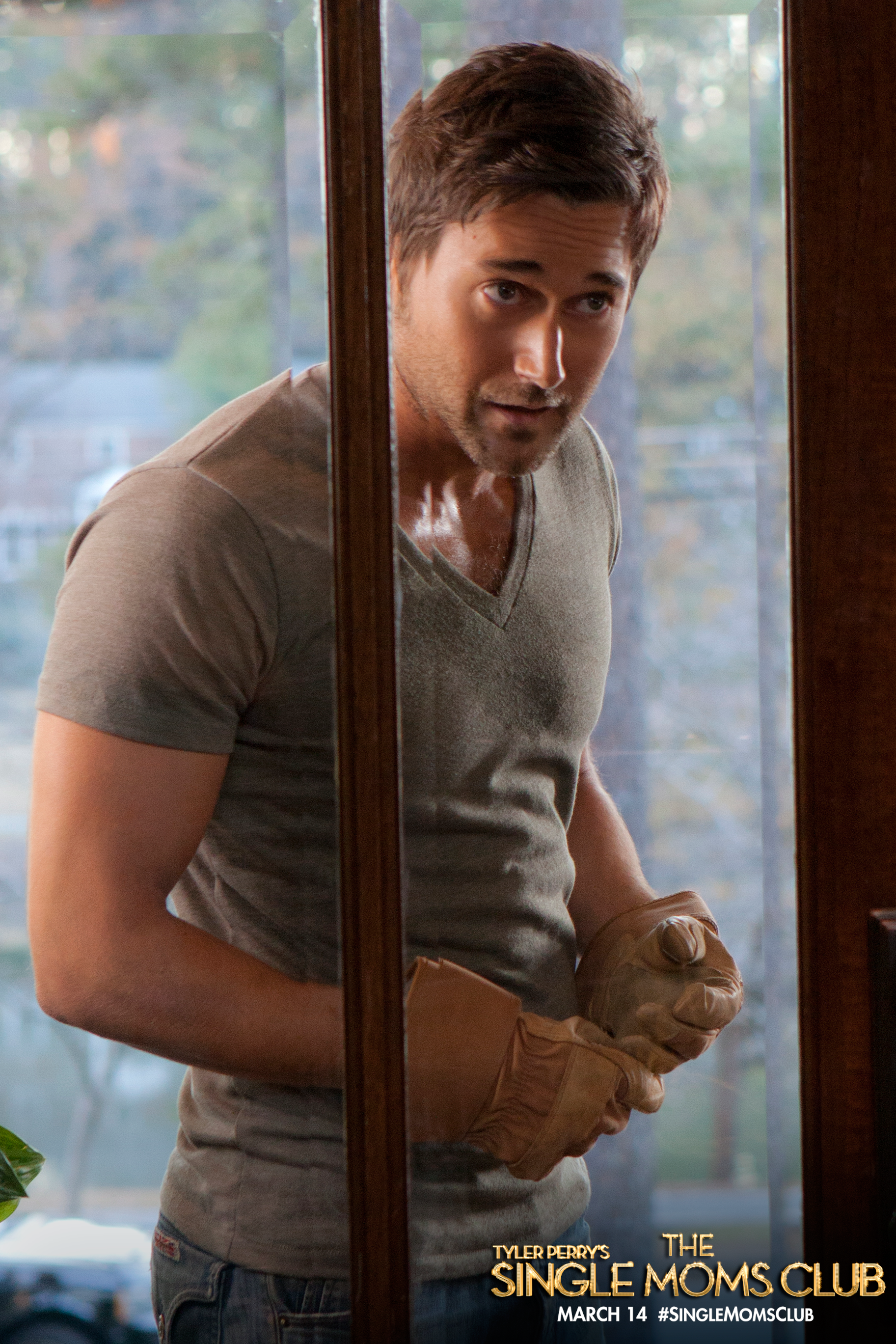 ryan eggold interview