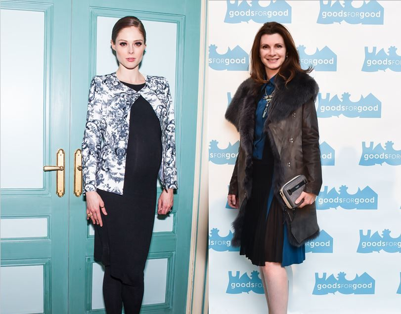 Coco Rocha On Pairing Up With Botkier New York On A Handbag Line -