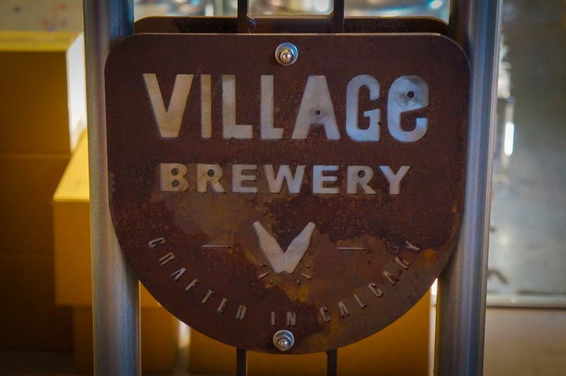 Village Brewery – It Takes A Village to Brew Great Beer ...