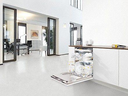 Miele Pg 8133 Scvi Vollintegrierte Spulmaschine 00 Produkte