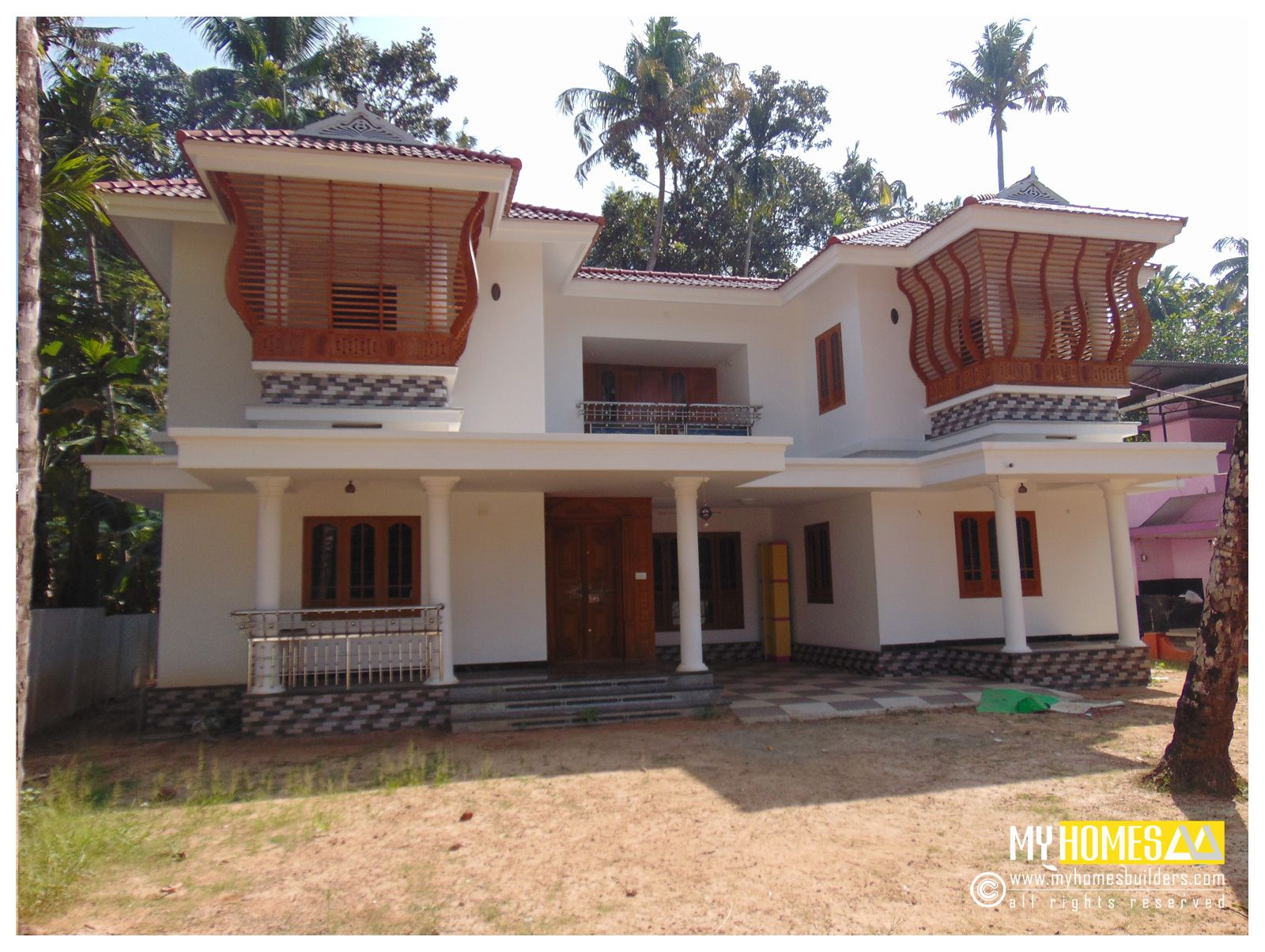1150 Sq Ft House Design In Kerala Traditional Style Kerala Traditional House  Plans Open A New Gateway To Promote The Designing And Construction Ofu2026