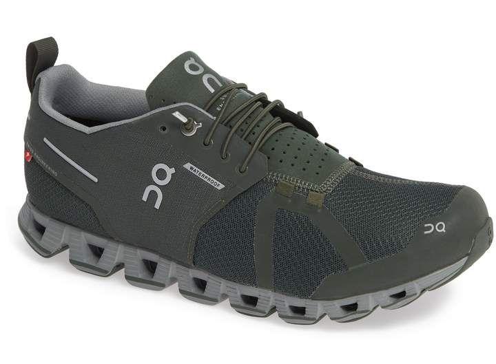 On Running Cloud Waterproof Running Shoe Waterproof Running Shoes Running Shoes For Men Running Shoes