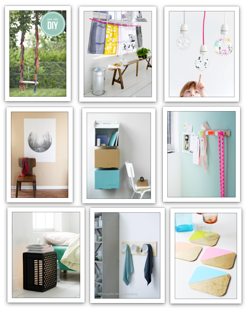 20 beautiful weekend projects #diy | diy and tutorials | pinterest