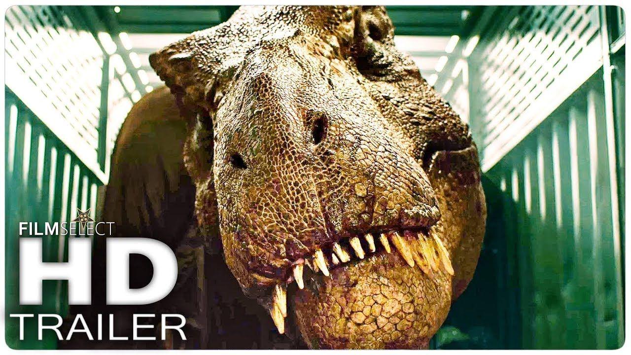 Septiembre2018 Jurassic World 2 El Reino Caído 2018 Jurassic World Dinosaurios Jurassic Park Dinosaurios Jurassic World