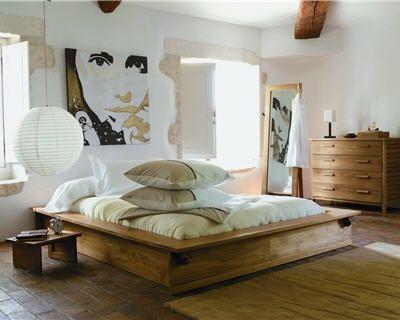 Une chambre zen, oui madame | Bedrooms