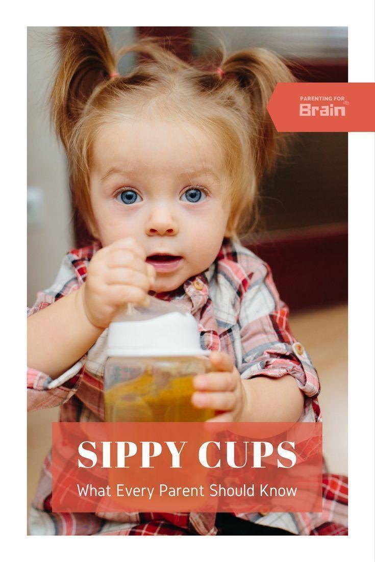 Sippy Cups u Cavities DentalHealth Parenthood parentingforbrain