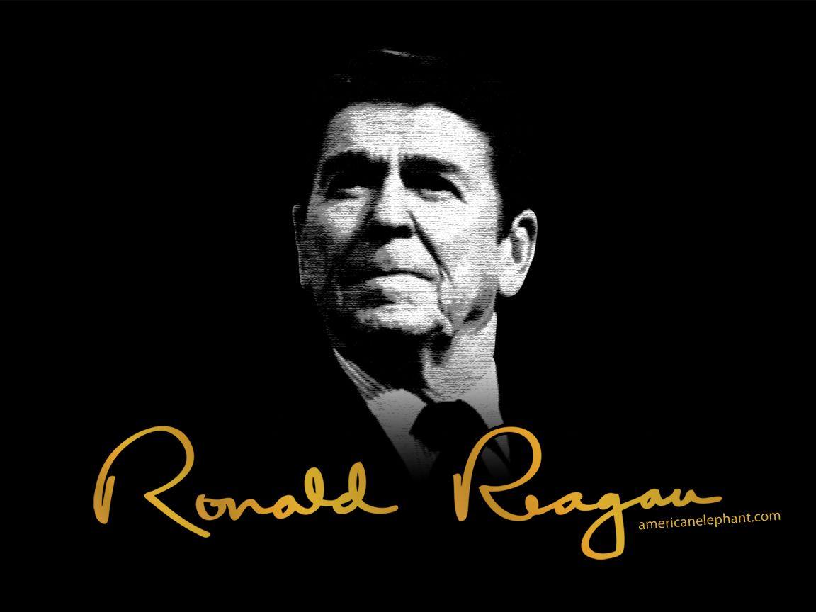 RONALD REAGAN Wallpaper PICTURES PHOTOS and IMAGES Ronald Reagan