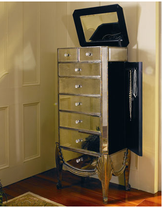 NEED MIRRORED FURNITURE ASAP For the Home Pinterest Mirror
