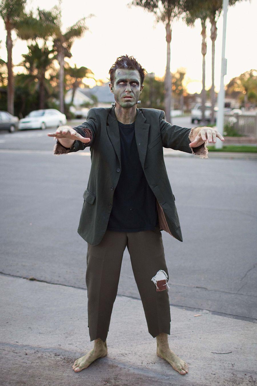 Monster family costume diy costumes halloween 2017 and monster family costume diy solutioingenieria Gallery