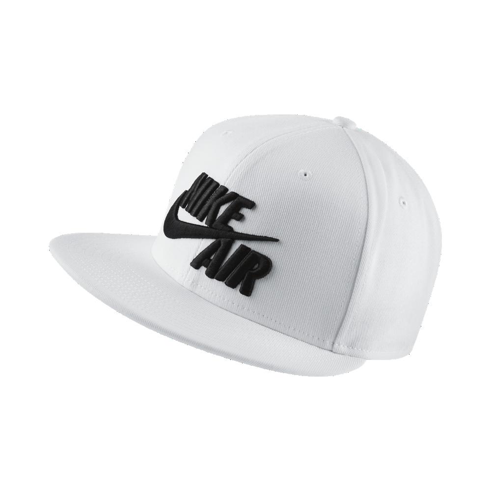 7c2bf13c33a Nike Sportswear Air True Snapback Hat (