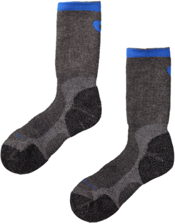 T2W7372-p Lorpen T2W Merino Light Hiker-Two Pack Sock Lorpen North America Inc