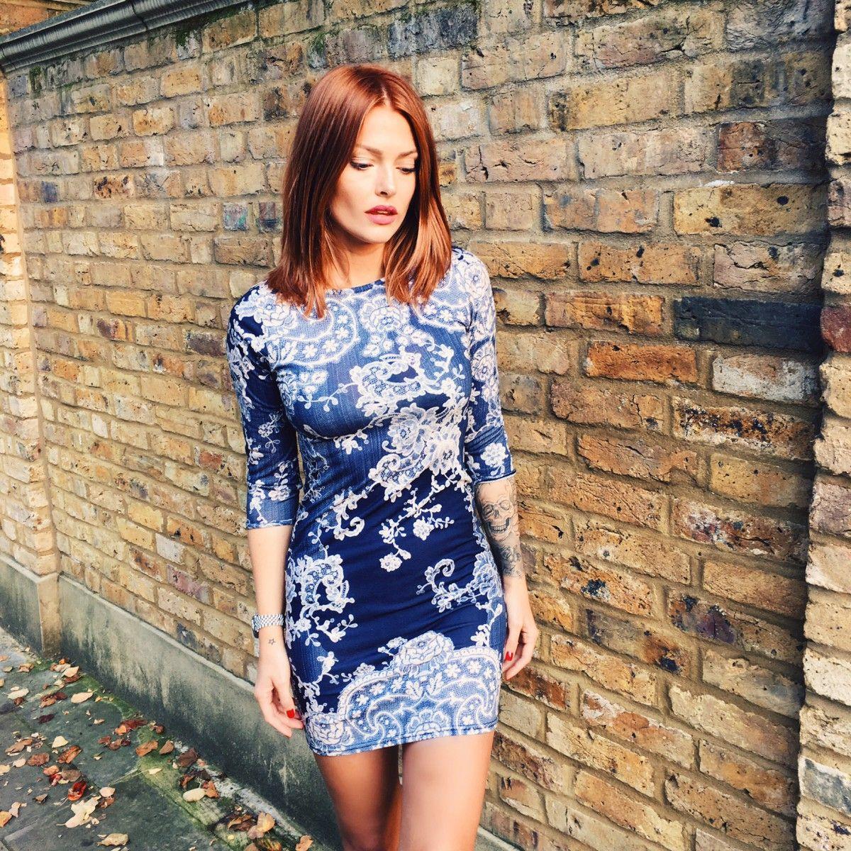 Blue Ivy - Caroline Receveur | Blue | Pinterest | Caroline receveur, Coiffures et Cheveux