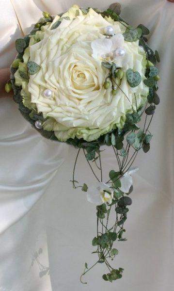 30366a1ccf9e BILD och PRIS på er brudbukett! | Bouquets in 2019 | Bröllop bukett ...