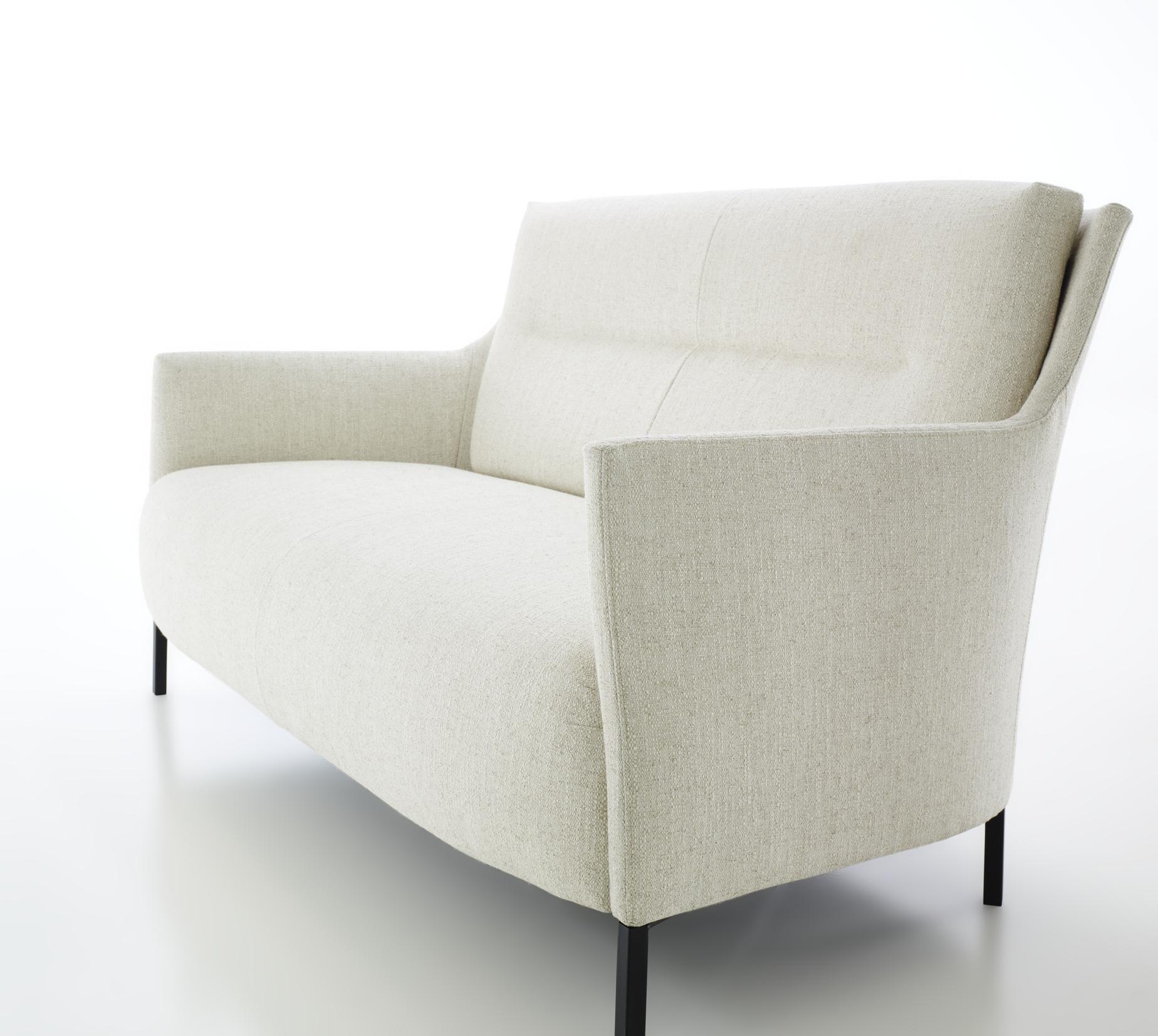 Riga Sofas Designer Eric Jourdan Ligne Roset Interior