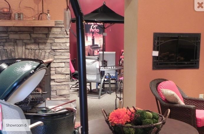 Part Of The Rustic By Design Showroom In Morgantown Wv Home Appliances Design Morgantown