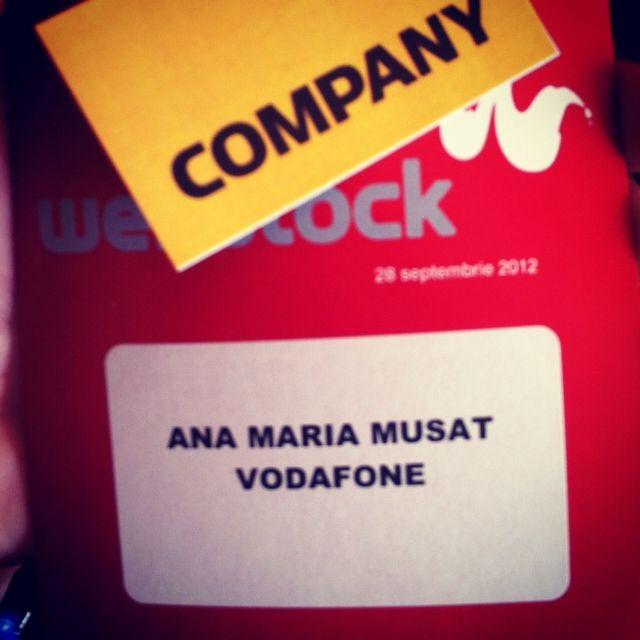Webstock 2012   Questioare