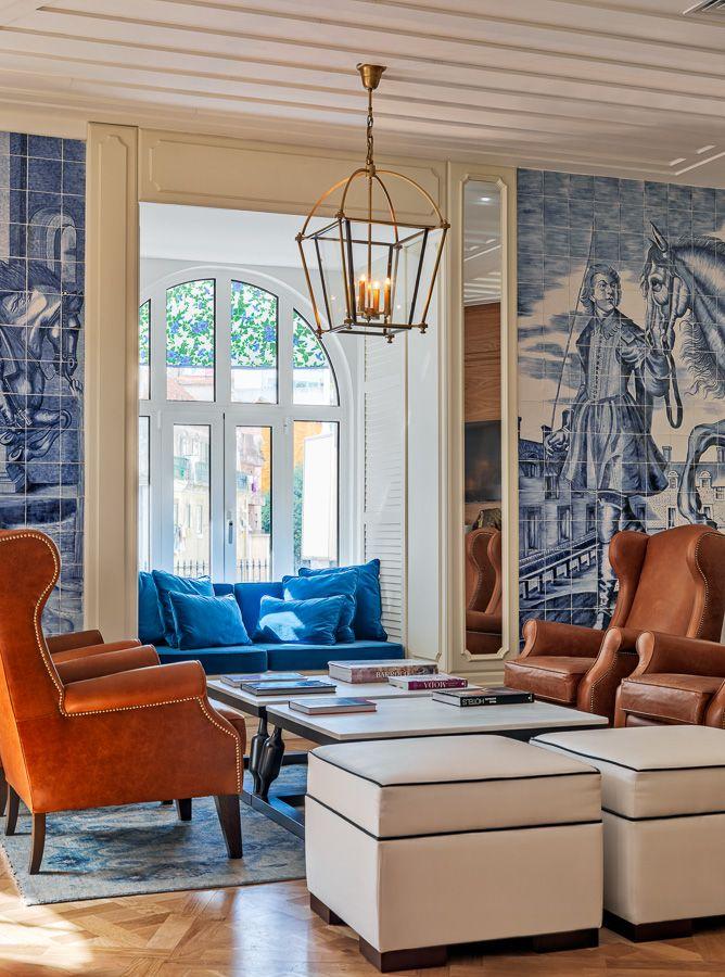 H10 Duque de Loulé | Fotografías y vídeos | H10 Hotels