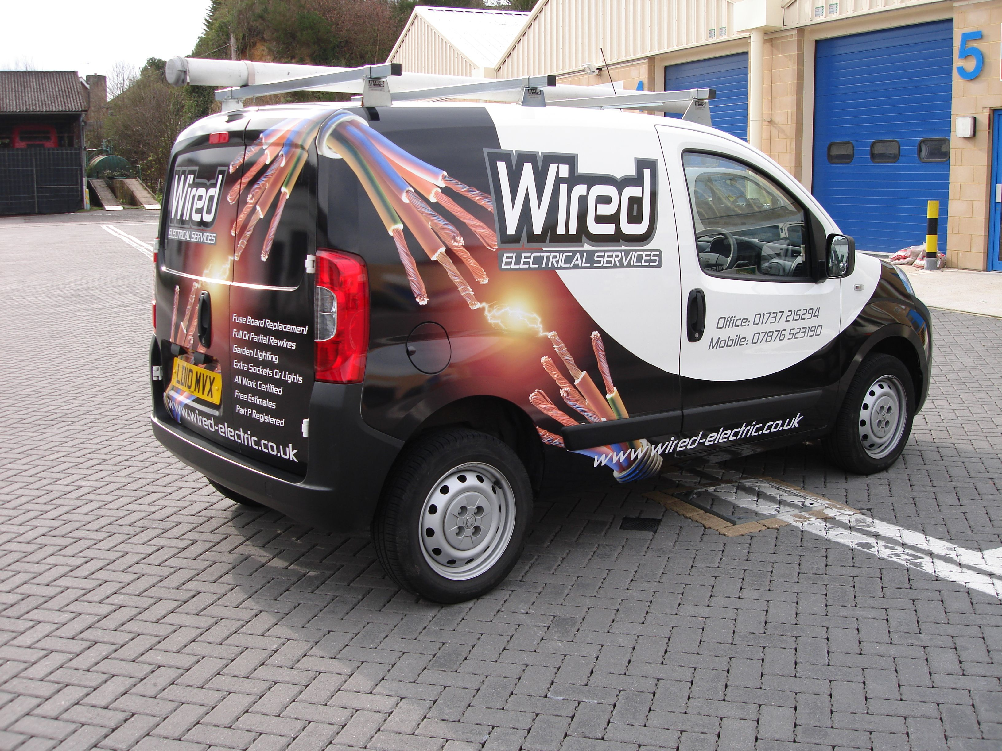 Http Www Bossdog Co Uk With Images Car Graphics Car Wrap