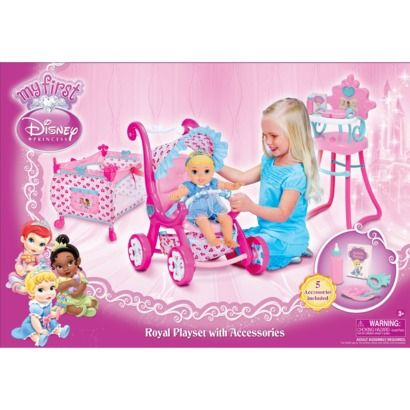 Disney princess toys are 50% off at Target! To see more daily ...
