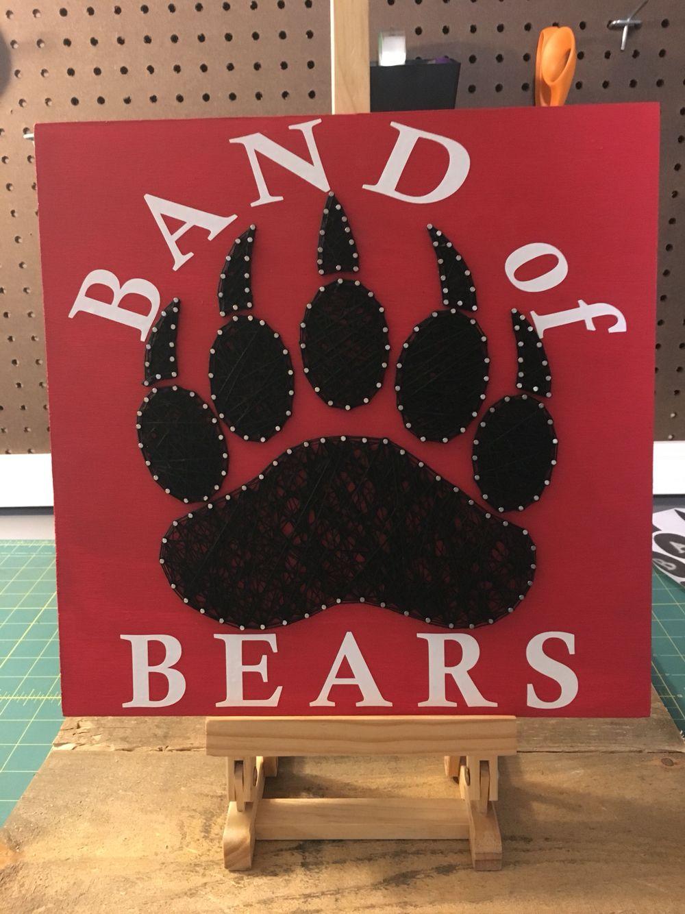 Band of Bears