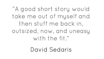 A Good Short Story Would Best Short Stories Writing Quotes Words