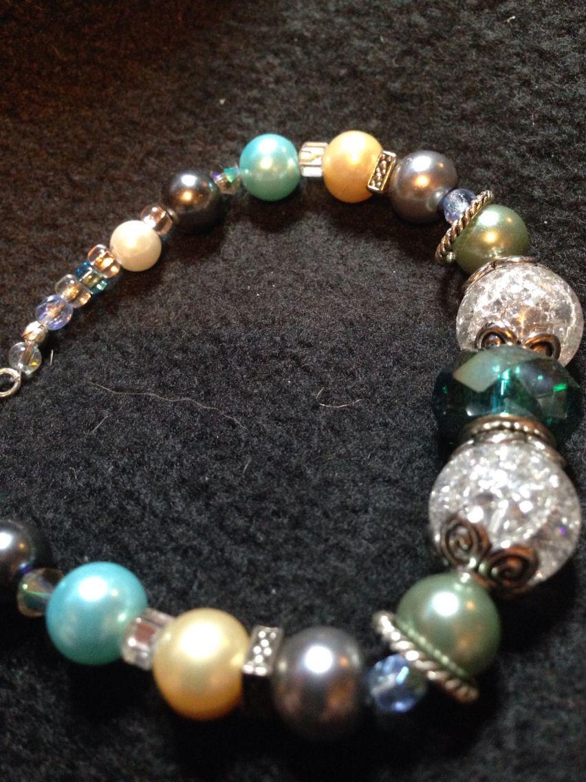 Bracelet for sale, $15