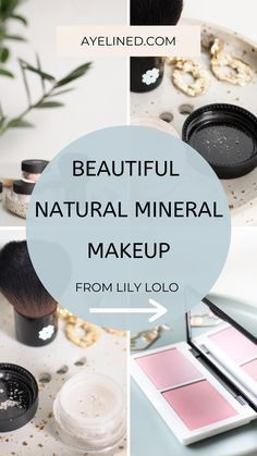 searching for the best natural mineral makeup to try? Lily Lolo is one of the best mineral makeup brand there is! Based in the UK Lily Lolo has great makeup products including an amazing pressed mineral blusher beautiful fine milled powder foundation and much more.....#mineralmakeup #chemicalfree #greenbeauty #beautymakeup #lilylolo searching for the best natural mineral makeup to try? Lily Lolo is one of the best mineral makeup brand there is! Based in the UK Lily Lolo has great makeup products