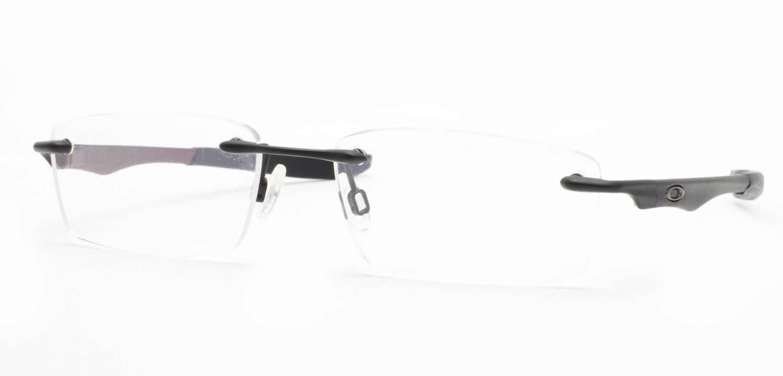 oakley eyeglasses ej3y  oakley rimless prescription glasses