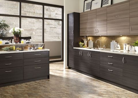 Cabinets To Go Launches Affordable European Style Cabinet Line